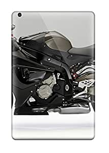 Lori Hammer's Shop Fashion Tpu Case For Ipad Mini 2- New Bmw S 1000 Rr Black Defender Case Cover