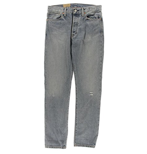 RALPH LAUREN Denim & Supply Women's Monroe Vintage High-Rise Jeans (30, Brooke Wash) by RALPH LAUREN