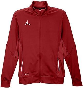 Nike Mens Team Jordan Flight Jacket