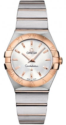 Omega Constellation Ladies Watch 123.20.27.60.02.001