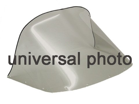 1999-2003 POLARIS INDY 340 TOURING POLARIS WINDSHIELD, Manufacturer: KORONIS, Manufacturer Part Number: 450-255-AD, Stoc