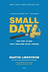 Small Data: The Tiny Clues That Uncover Huge Trends Paperback
