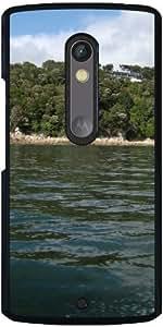 Funda para Motorola Moto X Play - Abel Tasman National Park by Cadellin