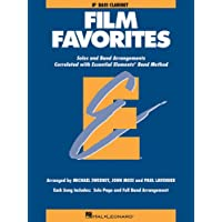Image for Film Favorites: Bass Clarinet