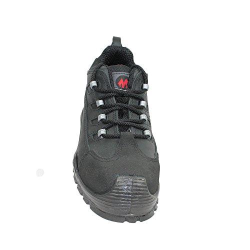 S3 Aimont Zapatos B ware Seguridad Planos Src De Trabajo Profesional Los Levis BIBwaE1qx