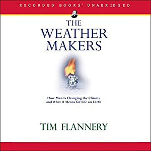 The Weather Makers Audiobook