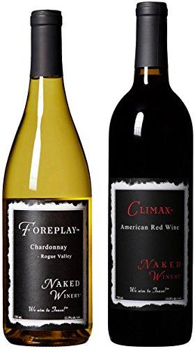 Chardonnay & Red Blend