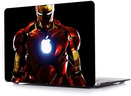 MacBook AJYX Avengers Pattern Compatible product image