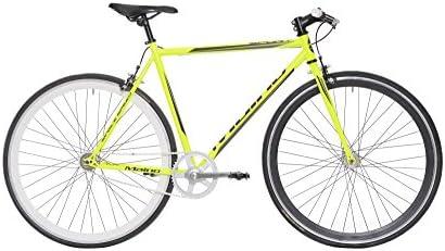 Maino Sport RL, Bicicleta híbrida Unisex Adulto, Unisex Adulto ...