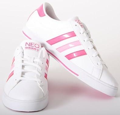 Adidas NEO Sport Schuhe Sneaker Turnschuhe Sportschuhe Gr.40