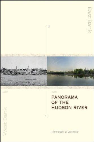 Panorama of the Hudson River (Samuel Dorsky Museum of Art)