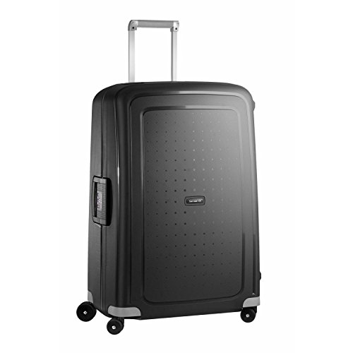 - Samsonite Checked-Medium, Black