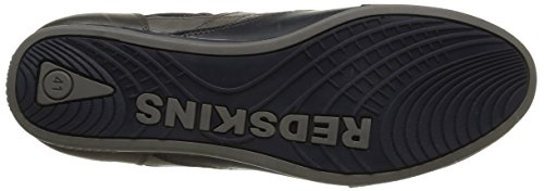 Redskins Chicosi, Men's Low-Top Sneakers Blue (Navy/Anthracite)