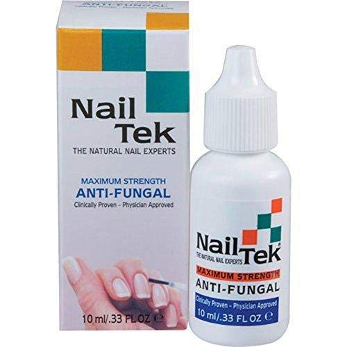 Nailtek Maximum Strength Anti-Fungal, 0.33 Fluid Ounce