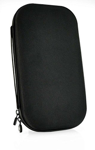Pod Technical Classicpod Classic Stethoscope Carry Case - Black