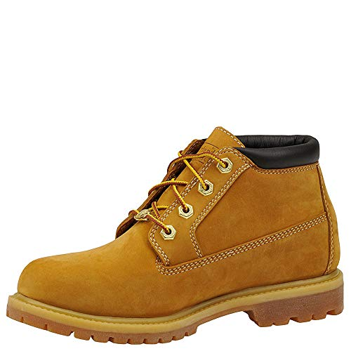 Fauve Yellow Dble Nellie Femme Bottes Af Timberland Wheat 6wIz0nq