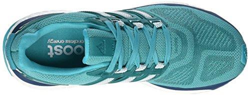 Adidas Energy Boost 3 Womens Running Sneakers / Scarpe Blu