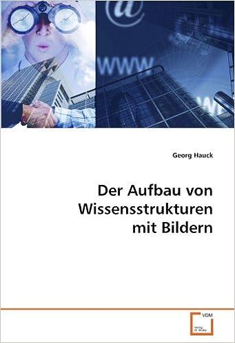 Book Der Aufbau von Wissensstrukturen mit Bildern: Untertitel