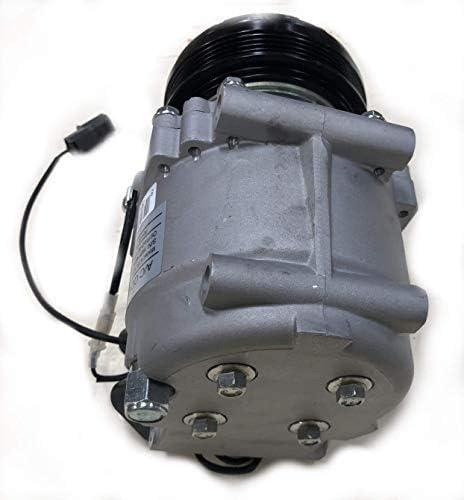 New OEM Class AC compressor Apollo Technology Systems ATS 1909 For 1994 1995 1996 1997 1998 1999 2000 Honda Civic For 1997 1998 1999 2000 2001 Honda CR-V For 1994 1995 honda Civic del Sol