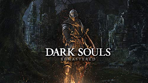 DARK SOULS: REMASTERED - Nintendo Switch [Digital Code]