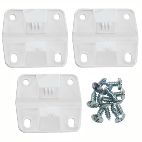ice chest hinges coleman - 3
