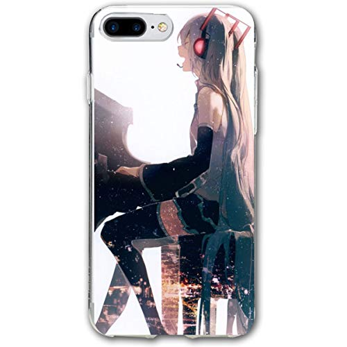 Fnh iPhone 7/8 Plus Hatsune Miku Anime Vocaloid