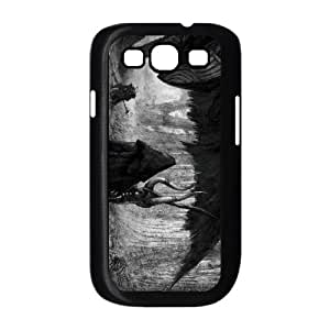 disciples sacred lands Samsung Galaxy S3 9300 Cell Phone Case Black 53Go-273165