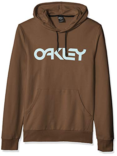 Oakley Mens Men's B1B PO Hoodie, Canteen, S for sale  Delivered anywhere in Canada