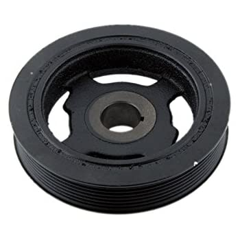 13810-PEA-007 MTC 9234 MTC 9234//13810-PEA-007 Crankshaft Pulley//Harmonic Balancer