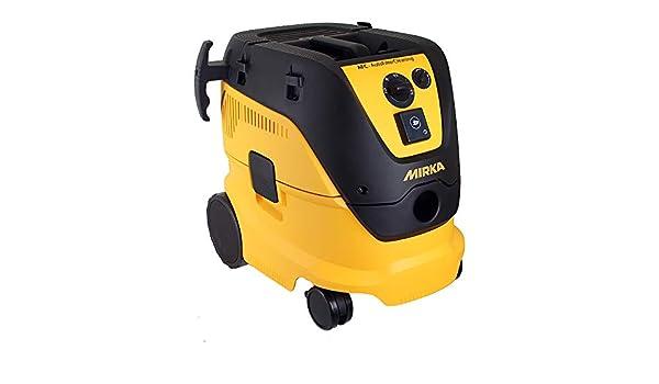 Mirka 8999200111 - Extractor de polvos: Amazon.es: Bricolaje y herramientas