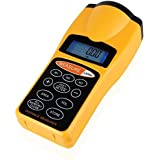 Ultrasonic Distance Meter with Laser Pointer by Capital, CP-3007