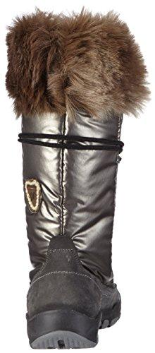 Northland Professional Faye Ls HC Boots - botas de senderismo de material sintético mujer gris - Grau (grey/dark grey 1)