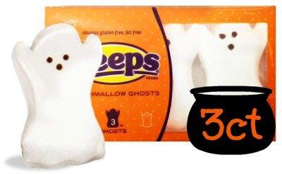 Peeps Ghost]()