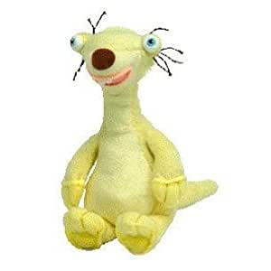 Ty peluche - Ice Age Serie Sid El Perezoso (Sid The Sloth)