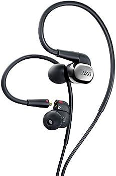 AKG N40 High-Resolution In-Ear Headphones