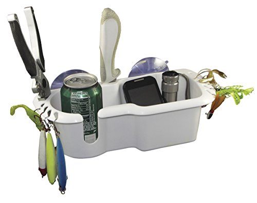 (Large White Gear Caddy)