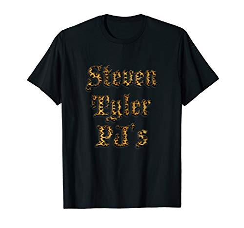 Steven Tyler Shirt (Steven Tyler PJ's T-Shirt)