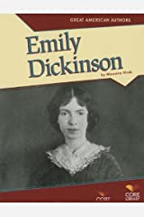 Emily Dickinson (Great American Authors) Paperback