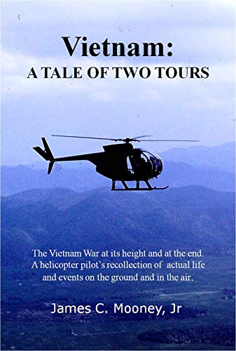 Vietnam: A Tale Of Two Tours -