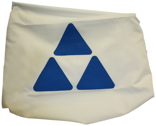 DELTA 50-831 30 Micron Bag for 50-850 (Delta 50 760 Dust Collector Replacement Bags)