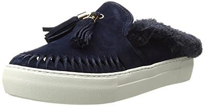J/SLIDES Women's Azul Sneaker