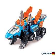 VTech 80-520904 Dinosaurio de Juguete, Multicolor