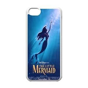 CSKFUThe little mermaid Hard Plastic phone Case Cover For iphone 6 5.5 plus iphone 6 5.5 plus GFXU382078