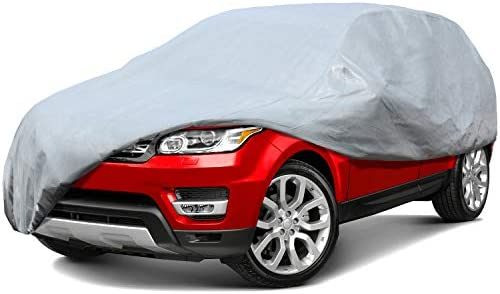 Scion xB 5 Layer Car Cover Fitted In Out door Water Proof Rain Snow UV Sun Dust