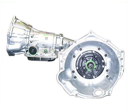4l60e transmission monster - 9
