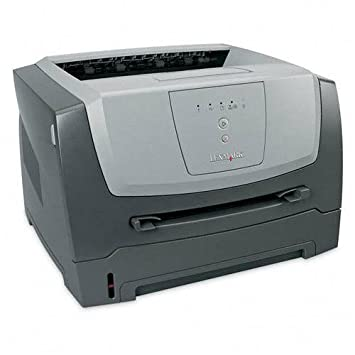 NEW DRIVER: E250DN LEXMARK PRINTER