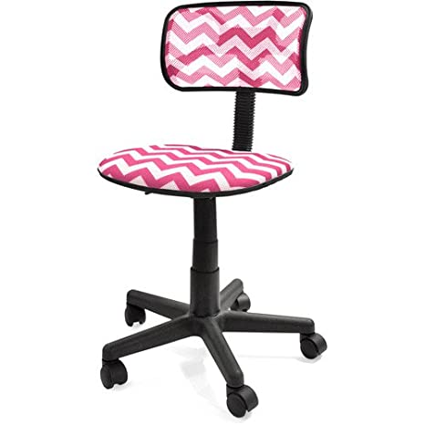 Superbe Your Zone Swivel Mesh Chair   Pink Chevron   Home Furniture   Office  Furnitureu0027s   Computer