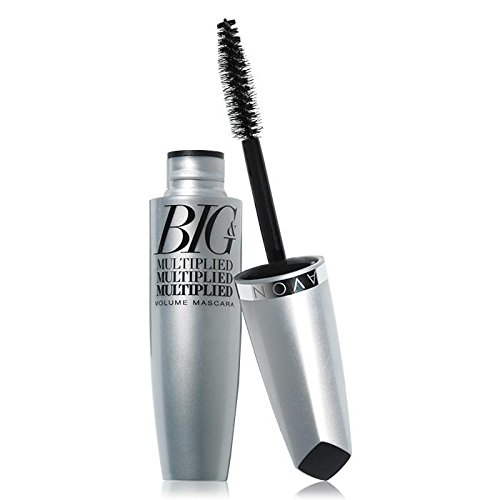 Avon Big & Multiplied Volume Mascara Black/Brown