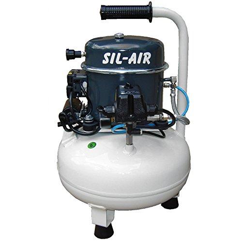 Silentaire Sil-Air 50-15 Silent Running Airbrush Compressor - Silentaire Airbrush Compressor