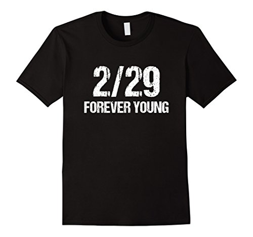 (Leap Year Birthday Shirt)